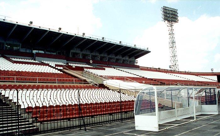 """""""Стадіон, так стадіон…"""""""